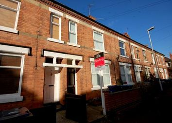 Thumbnail 1 bed flat to rent in Richmond Road, West Bridgford