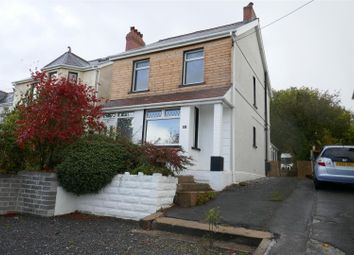 Thumbnail 3 bed detached house for sale in Kings Road, Llandybie, Ammanford