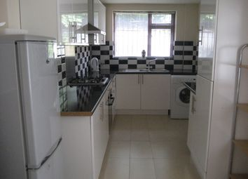 Thumbnail 4 bed shared accommodation to rent in Leeshall Cresent, Fallowfield, Manchester