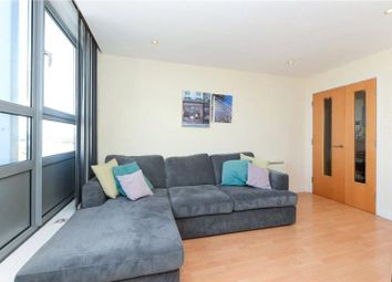 Thumbnail 2 bed flat to rent in Courtenay House, New Park Road, Brixton Hill