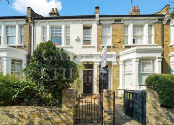 Thumbnail 4 bed terraced house for sale in Brooksville Avenue, London