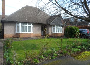 Thumbnail 2 bed detached bungalow to rent in Cherry Tree Lane, Edwalton, Nottingham