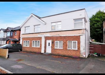 Thumbnail 4 bed detached house for sale in Salisbury Road, Totton, Southampton