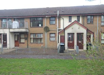 Thumbnail 2 bed flat for sale in Manse Rise, Newtownabbey