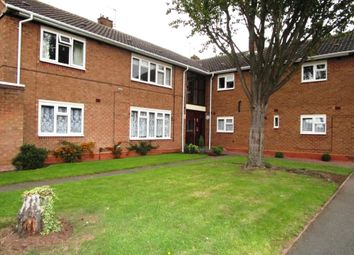 Thumbnail 2 bedroom flat for sale in Redhurst Drive, Fordhouses, Wolverhampton