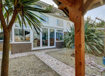 Thumbnail 5 bed semi-detached house for sale in Restormel Road, Looe