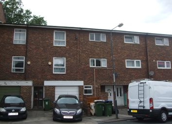 Llanover Road, London SE18. 3 bed town house