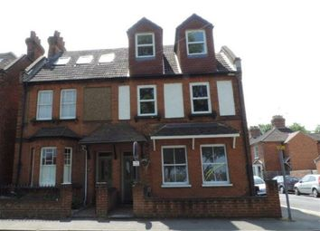 Thumbnail 6 bed property to rent in Recreation Road, Guildford