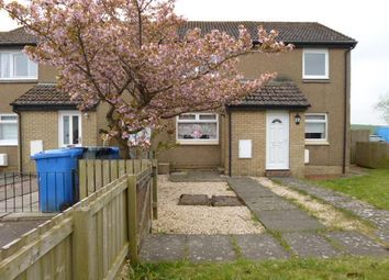 Thumbnail 2 bed flat to rent in Rosslyn Road, Ashgill, Larkhall