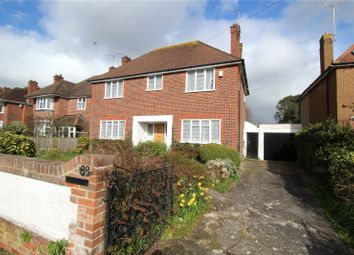 4 bed detached house for sale in Lavington Road, Worthing, West Sussex BN14