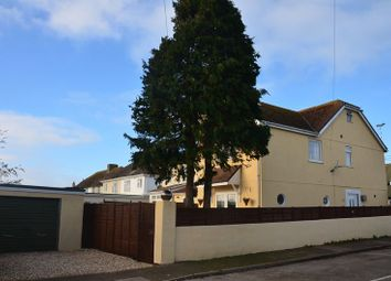 Thumbnail 5 bed terraced house for sale in Rea Barn Road, Brixham