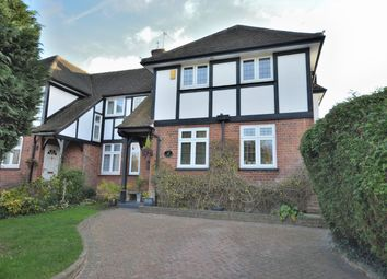 Greenway, Southgate N14. 3 bed semi-detached house