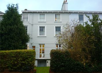 Thumbnail 2 bed flat to rent in 2 Mont Le Grand, Exeter, Devon