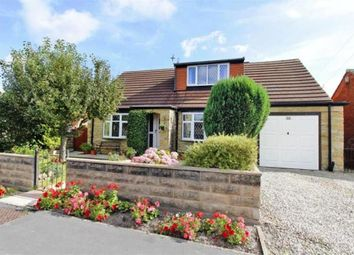 Thumbnail 3 bed detached bungalow for sale in Lee Moor Road, Stanley, Wakefield