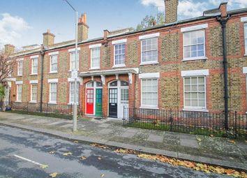 Thumbnail 1 bed flat to rent in Joubert Street, London