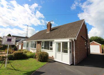 Thumbnail 3 bed bungalow to rent in Appleton Close, Poulton-Le-Fylde