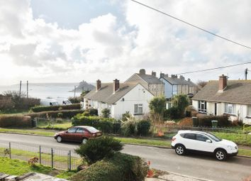 Thumbnail 3 bed semi-detached house to rent in Boltern Road, Marazion