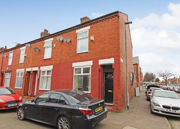 Brailsford Road, Fallowfield, Manchester M14. 4 bed end terrace house for sale