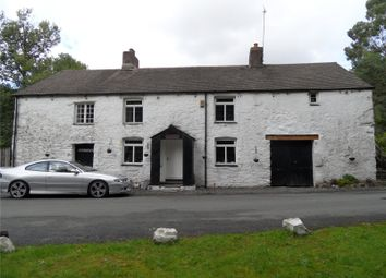 Thumbnail 4 bed detached house to rent in Thwaites Mill Cottage, Thwaites, Millom, Cumbria