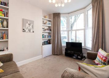 Thumbnail 4 bed property for sale in Tradescant Road, Stockwell