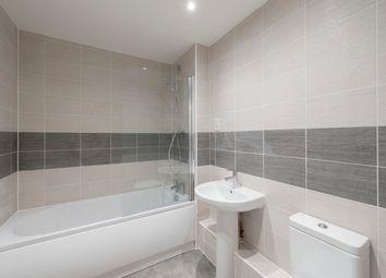 Thumbnail 2 bedroom flat for sale in Ikon Avenue, Wolverhampton, West Midlands