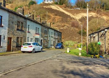 Thumbnail Terraced house for sale in Shade Street, Todmorden, West Yorkshire
