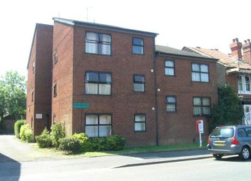 Thumbnail 1 bedroom flat to rent in Newhampton Road West, Wolverhampton