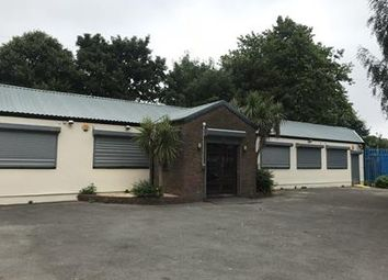 Thumbnail Office to let in Self Contained Office/Business Unit, Atlantic House, Dumballs Road, Cardiff