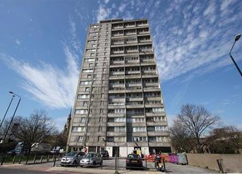 Thumbnail 1 bed flat to rent in Glamis Road, Wapping