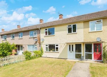 Thumbnail 3 bed terraced house for sale in Cotman Close, Abingdon
