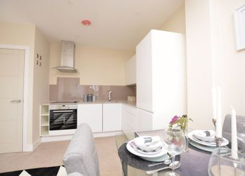 Thumbnail 2 bedroom flat for sale in High Street, Slough