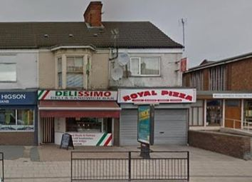 Thumbnail Retail premises for sale in 325 Holderness Road, Hull, East Yorkshire