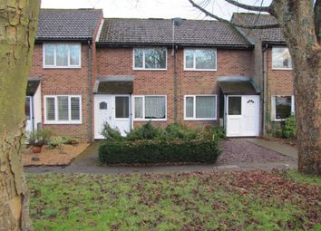 Thumbnail 2 bedroom terraced house to rent in Harewood Close, Boyatt Wood