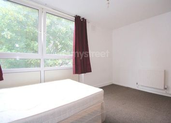 Thumbnail 4 bed flat to rent in Clarence Gardens, London