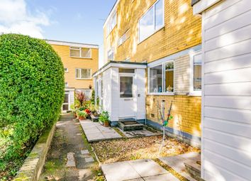 Thumbnail 2 bed flat for sale in Bracken Lane, Southampton