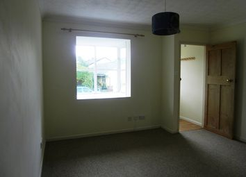 Thumbnail 1 bed bungalow to rent in Whiteley Avenue, Totnes