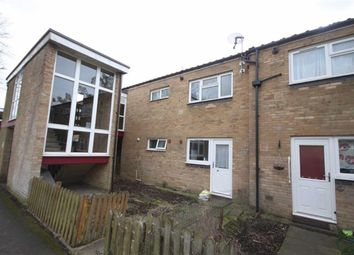 Thumbnail 1 bedroom flat to rent in Molewood Close, Cambridge