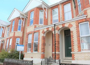 Thumbnail 6 bed shared accommodation to rent in Ladysmith Road, Plymouth