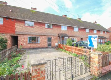 Thumbnail 3 bed terraced house for sale in Guy Road, Kenilworth