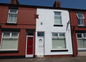 Thumbnail 3 bed terraced house for sale in Cleveland Street, Birkenhead