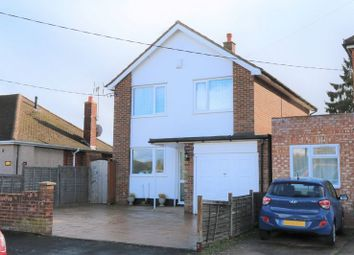 Thumbnail 3 bed detached house for sale in Highfield Avenue, High Wycombe