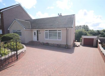 Thumbnail 4 bedroom detached bungalow for sale in Calderbraes Avenue, Uddingston, Glasgow
