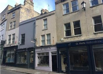 Thumbnail Retail premises for sale in Broad Street, Bath, Bath And North East Somerset BA15Lw