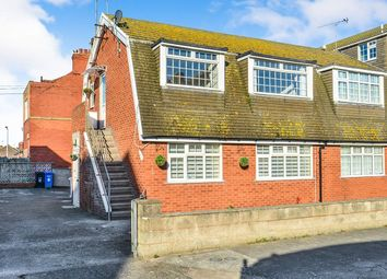 Thumbnail 2 bed flat to rent in Grosvenor Road, Rhyl