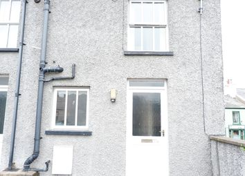 Thumbnail 2 bed flat to rent in Market Street, Dalton-In-Furness