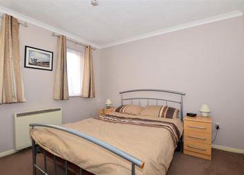 Thumbnail 1 bedroom flat for sale in Vignoles Road, Romford, Essex