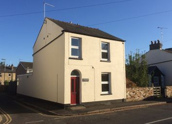 Thumbnail 3 bed detached house for sale in New Barns Road, Ely