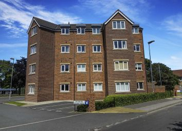 2 bed flat for sale in The Sycamores, Edendale Avenue, Blyth NE24