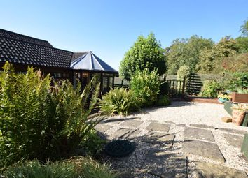 Thumbnail 4 bed detached house for sale in Stather Road, Burton-Upon-Stather, Scunthorpe