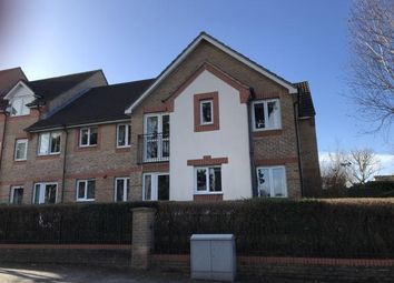 Thumbnail 2 bed flat for sale in Park View Court, Albert Road, Downend, Bristol